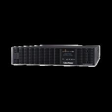 UPS 3000VA / 2700W, Online Doble Conversión Con Entrada 200-240 Vac y Salida 200-240 Vac, Clavija de Entrada NEMA L6-20P,  Pantalla LCD inteligente, Onda Senoidal Pura, Convertible Torre/Rack 2U, Tarjeta SNMP/HTTP Card (opcional), 3 Años de