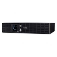 UPS 2000 VA / 1320W Con Clavija 5-20R, LCD inteligente multifunción, regulador de voltaje (AVR), convertible torre rack 1U, 8 conectores NEMA 20-R, protección para RJ11/RJ45/coax, USB/serial