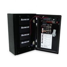Supresor de pico clase B con voltaje de operación 127/220 Vca, 3 fases, 120 KA