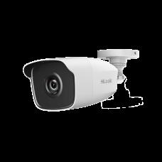 Bullet TURBOHD 720p / Gran Angular 92º / Lente 2.8 mm / METAL / IR EXIR Inteligente 40 mts / Exterior IP66 / dWDR