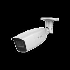 Bullet TURBOHD 1080p / Lente Var. 2.8 a 12 mm / CLIMAS EXTREMOS / IR EXIR Inteligente 40 mts / Exterior IP66 / TVI-AHD-CVI-CVBS / dWDR