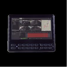 Panel de Control con Monitor de 7