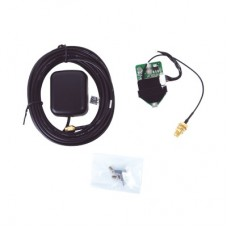 Modulo de GPS para video grabador móvil EPCOM