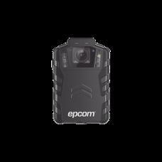 Body Camera para Seguridad, Hasta 32 Megapixeles, Video HD 3 Megapixel, Descarga de Video automática, GPS Interconstruido, Pantalla LCD